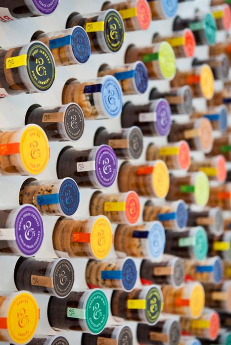 El producto genera el espacio comercial: Beurre & Sel   Flow: Retail   Scoop.it