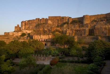 Things to do and see in Rajasthan | Palace on Wheels | Scoop.it