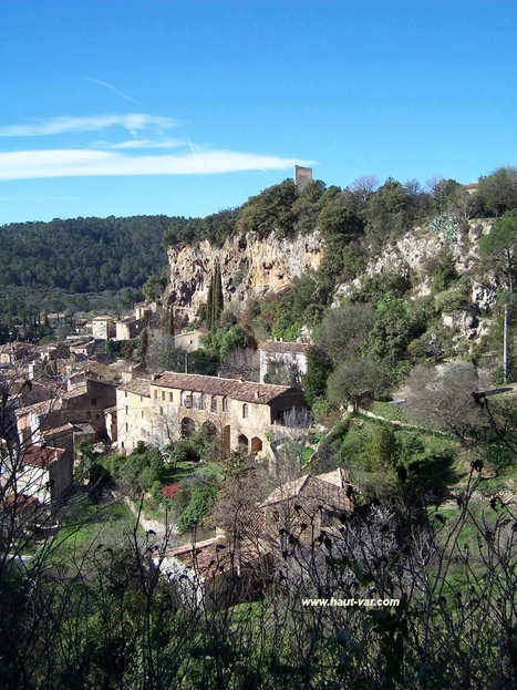 Provence Hand Made first video – Cotignac village – Var – South of FranceProvence Hand Made Blog | Provence Hand Made Blog | Chamonix Chalet Chrishtmas | Scoop.it