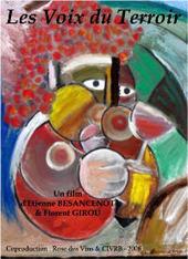 Dégustation littéraire : Les Voix du Terroir   CEPDIVIN - Les Imaginaires du Vin   Scoop.it
