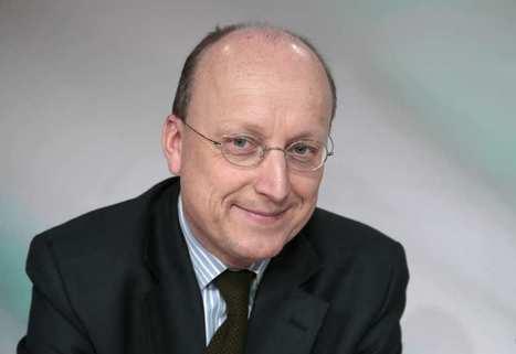 Crédit Agricole SA perd son directeur financier, la Bourse n'apprécie pas | Veille marché Solucom | Scoop.it