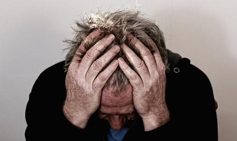 Le burn-out, cette maladie qui ne s'attrape qu'au travail   BURN OUT   Scoop.it