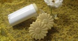 How to Make Non-Toxic Long Lasting Organic Deodorant   Aromatherapy plus   Scoop.it