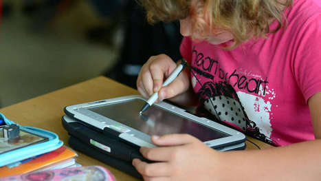 Immer mehr Schulen in Deutschland rüsten auf: Das interaktive Klassenzimmer | Medienunterricht | Scoop.it