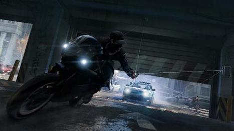 Hybrid Games - The Driver Zone - Watch Dogs - News - Pre-Order Bonuses for Amazon & GameStop Announced | Video Games | Scoop.it