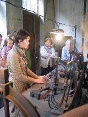 La diamanterie de Felletin en attente de restauration | Actualités du Limousin pour le réseau des Offices de Tourisme | Scoop.it