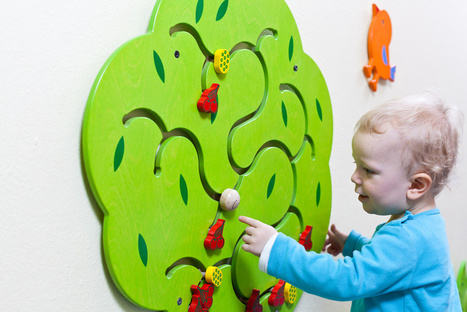The Differences Between Day Care and Preschool | Science,Technology preschool to 2nd grade | Scoop.it