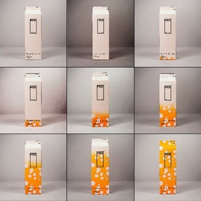 World Amazing Facts..: Milk carton that changes color before expiring | What Surrounds You | Scoop.it
