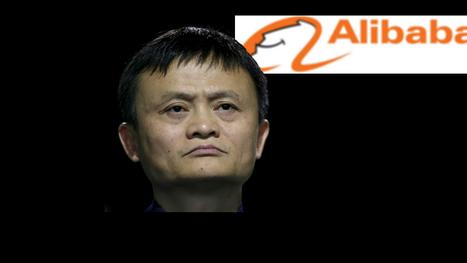 Le créateur d'Alibaba rejoint le « club des milliardaires malheureux » | Entrepreneurs, leadership & mentorat | Scoop.it
