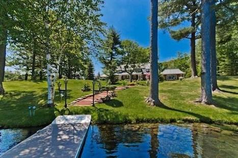 Villa de luxe et design gomez residence vill - Difference entre villa et maison ...