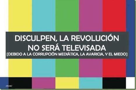 Peoplewitness Disculpen la televisión no será televisada | peoplewitness | Scoop.it