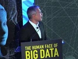The Human Face of Big Data | Medialer Wandel | Scoop.it