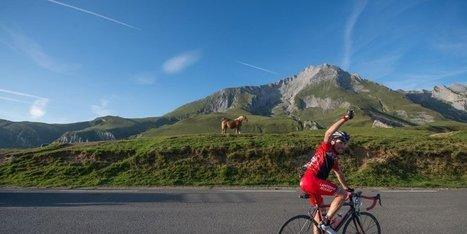 Cyclotourisme : Amoureux des grands cols | Louron Peyragudes Pyrénées | Scoop.it