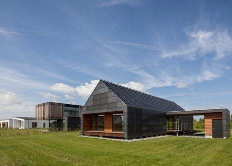 39 maison modulaire 39 in construire tendance. Black Bedroom Furniture Sets. Home Design Ideas