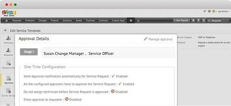 Automate IT service delivery | Help Desk Software | Scoop.it