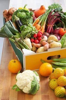 ¿Dónde comprar frutas y verduras orgánicas? | Erika Guerrero | Scoop.it