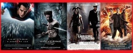 Os 20 filmes mais esperados do segundo semestre de 2013 | lukaspigge | Scoop.it