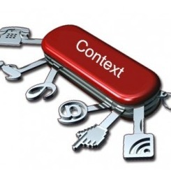 2013: Adding Context to Content | Social Media Today | Big Media (En & Fr) | Scoop.it