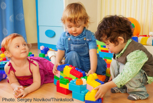 8 Things to Know about Toys | National Association for the Education of Young Children | NAEYC | Administration of Early Learning Programs | Scoop.it