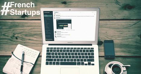 FrenchStartups.io La communauté française des Startups | Des usages et plus | Scoop.it