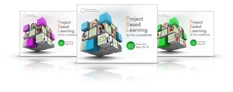 Get Our FREE Project Based Learning Guides | Technology in Art And Education | Scoop.it