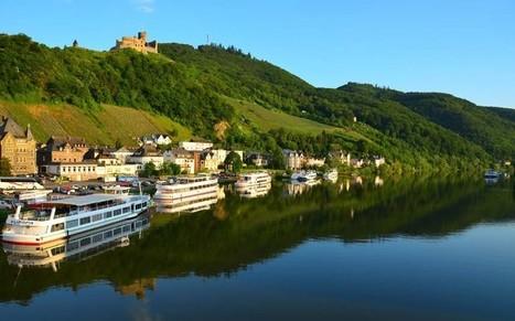 River cruises: great European journeys - Telegraph   Travel Planning   Scoop.it