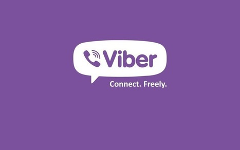 Is Viber ready to Take Down Voice Calls? | Tech-o-Gadgets | Scoop.it