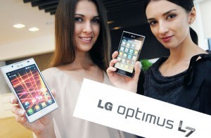 How To Root LG Optimus L7 P700 - Easy One-Click Root! | tyr | Scoop.it