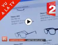 Lunettes de vue - Lunettes de soleil - Achat lunettes en ligne et lunettes pas cheres sur Happyview.fr | Opticiens en ligne français actualités | Scoop.it