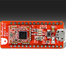 Nordic – Bluetooth Smart Arduino solution can be updated over-the-air | Internet of Things | Scoop.it