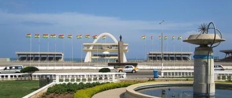 Ghana 2015 outlook Conference underway | filtrenews.com | PetroSaudi | Scoop.it