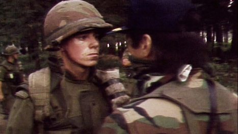 The Oka Legacy - Firsthand, CBC | Archivance - Miscellanées | Scoop.it
