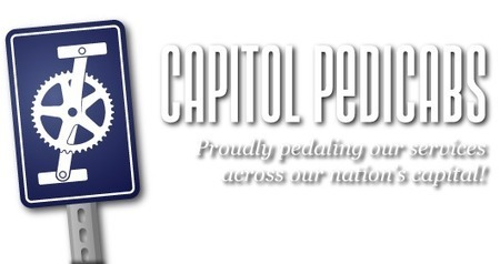 Capitol Pedicabs – Welcome | US Pedicab Companies | Scoop.it