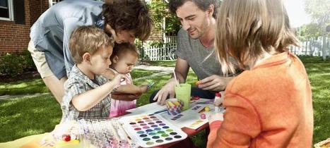 Creatividad: lo que hace que la vida merezca la pena y cómo fomentarla | Aprender y educar | Scoop.it