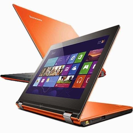 Review LENOVO IdeaPad Yoga 2 Pro Oktober 2014 | Laptoplaptopku | Scoop.it