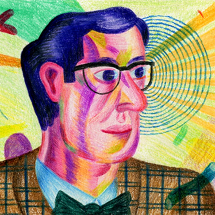 Published for the First Time: a 1959 Essay by Isaac Asimov on Creativity | Nerdy Needs | Scoop.it