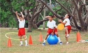 Conozca cuál sería el mejor deporte para sus hijos según la edad   Vida y Salud   Scoop.it