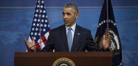 Le président Obama va créer la plus grande réserve naturelle marine du monde | Biodiversité | Scoop.it