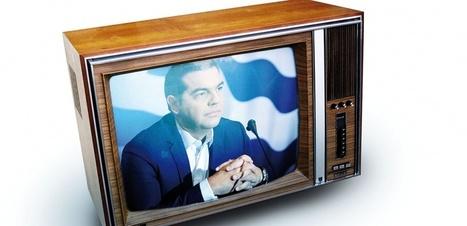 Tsipras, les médias et les milliardaires | DocPresseESJ | Scoop.it