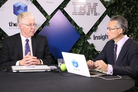 IBM Insight 2015 analysis: Machine learning, open source and analytics ... - SiliconANGLE (blog) | Foresighter | Scoop.it