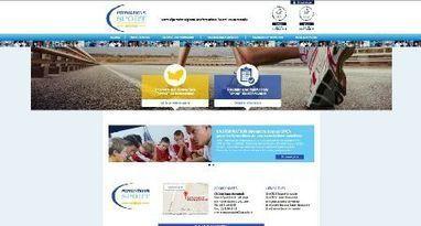 - Le CROS vient de créer un site Internet entièrement dédié au recensement de l'offre de formation en Normandie | L'actualité sur l'emploi, les métiers et la formation dans l'ESS | Scoop.it