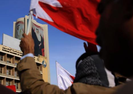 Saudi troops must leave Bahrain: opposition leader | Coveting Freedom | Scoop.it