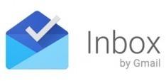 Inbox by Gmail : le guide complet ! | Le blog de Thierry VANOFFE : Coach Google Apps | Communication digitale | Scoop.it