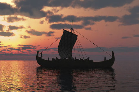 Women Also Set Sail on Viking Voyages, Study Shows | Histoire et archéologie des Celtes, Germains et peuples du Nord | Scoop.it