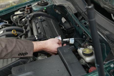 Et si vous entreteniez votre voiture vous-même ? | Atelier Automobile | Scoop.it