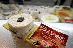 Lincet aromatise son brillat-savarin | thevoiceofcheese | Scoop.it
