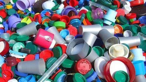 Tapones de plástico, ¿solidaridad o reciclaje? | consum sostenible | Scoop.it