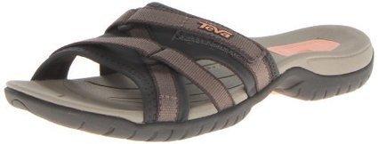 Cheap Teva Women's Tirra Slide Sandal,Brown,8 M US | cheaphomeappliances | Scoop.it