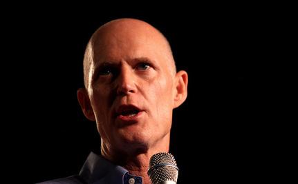 Gov. Rick Scott Ignores DOJ Demand To End Voter Purge   Your Passions   Scoop.it