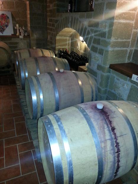 Corrado Bottai e la lezione del Rosso di Spicca | Wine in Tuscany | Scoop.it